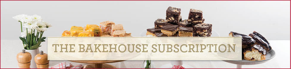 Subscribe to the Bakehouse