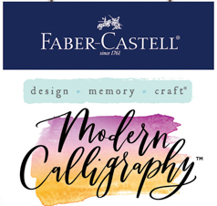 Modern Calligraphy Video Register