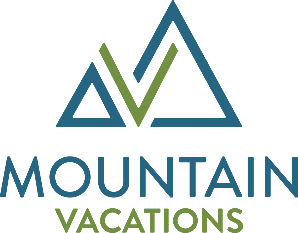 Mountain Vacations logo