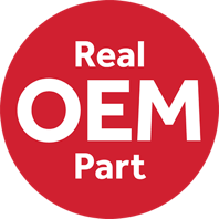 Real OEM Part