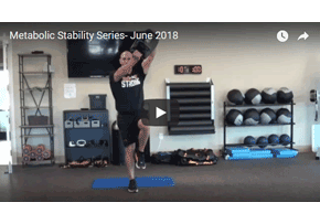 Metabolic Stability: Fixing Problematic Shoulders