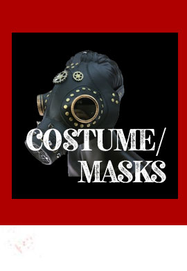 Costumes and Masks