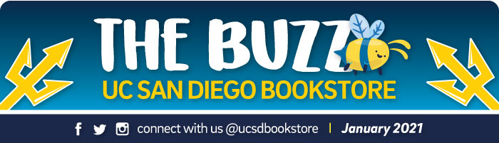 The Bookstore Buzz - January Newsletter