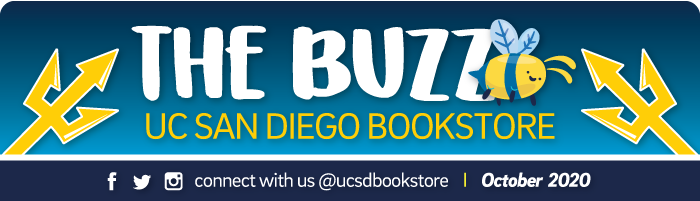 The Bookstore Buzz - October Newsletter
